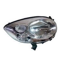 Reflektor prawy microcar m8