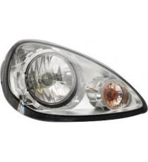 Reflektor prawy microcar mgo1,mgo2,flex,f8c, Ligier Js RC