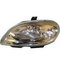 Reflektor lewy ligier xtoo, microcar virgo 3, JDM albizia, jdm abaca, Bellier opale, divane