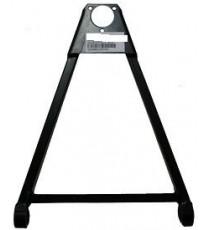Przedni trójkąt catenet Stella / media (prawy lub lewy)