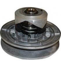 Wariator skrzyni biegów Microcar Mc1, Mc2