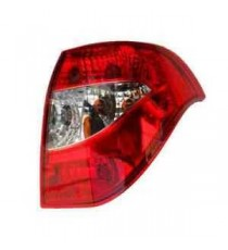 Lampa tylna prawa aixam city, crossline, crossover, gto, coupe (zakres impulsów)