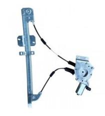 Elektryczny nawiewnik szyb do LIGIER XTOO/ R / S / RS / MAX