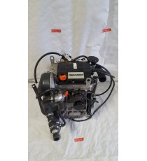 Silnik lombardini PROGRESS/ FOCS 22170 km używany