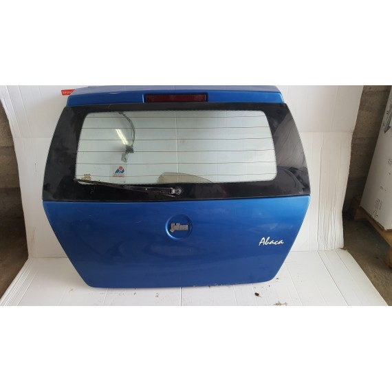 ABACA Hatchback JDM ABACA używany kompletny