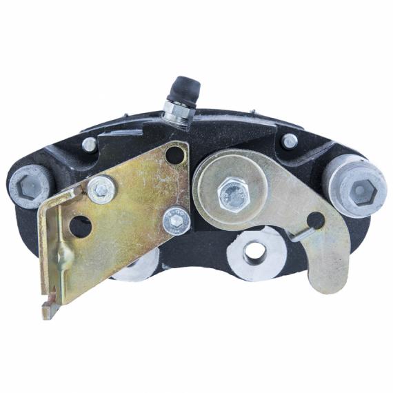 Zacisk hamulcowy Microcar etrier arrière droit microcar virgo 3 , mc1 , MC2 ( 1ER MONTAGE ) , JDM TITANE 3