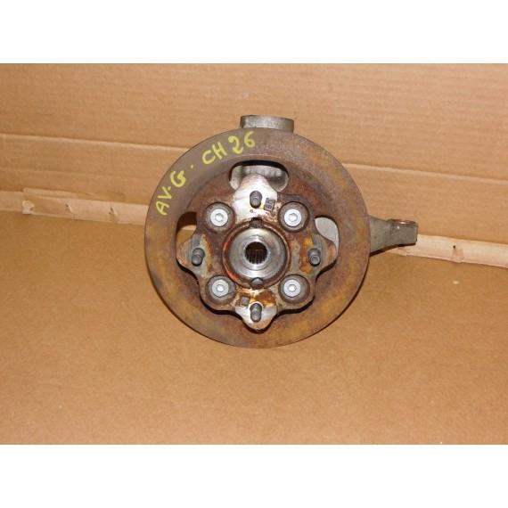 CH26 CH28 CH30 Używany nośnik piasty kat. 26 , 28 , 30 (tarcza 210 mm)