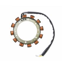 Cewka ładowania silnika lombardini jibs / 2 przewody 30 amperów