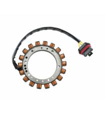 Cewka ładowania silnika lombardini jibs /40 amperów 3 przewody