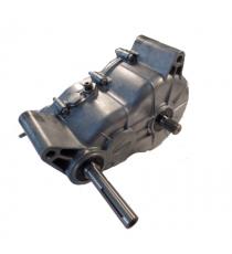 Boite de vitesse Microcar MGO 1 / MGO 2 / M8 ( avec Capteur a l'arriere )