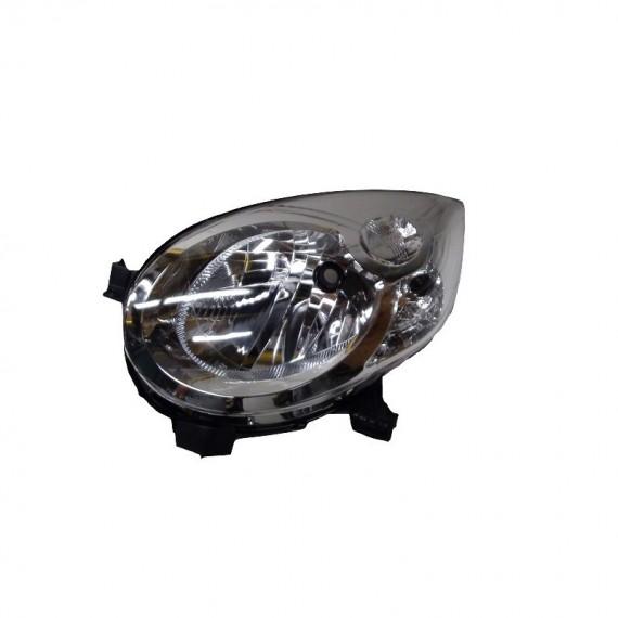 Reflektor <span class='notranslate' data-dgexclude>mikrosamochodowy</span> lewy Reflektor mikrosamochodowy m8