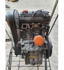 Silnik Lombardini Focs 38000 km ( z cewką doładowującą )