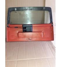 Klapa bagażnika Microcar Virgo 1, 2, 3 (kompletny używany bagażnik microcar virgo)