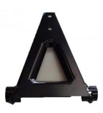 Prawy lub lewy trójkąt przedni Bellier Jade (dostarczany z cichym blokiem)