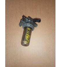 Uchwyt filtra paliwa kubota aixam stary model przed 2003 używany