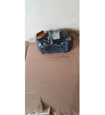 Osłona wahacza silnika yanmar Microcar, chatenet , Bellier, Jdm używane