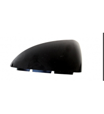 Czarna osłona lusterka po stronie kierowcy Aixam (gama Impulsion Vision)