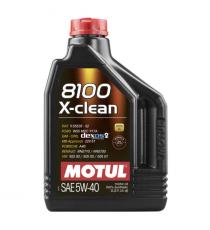 Olej silnikowy 5w40 MOTUL DIESEL