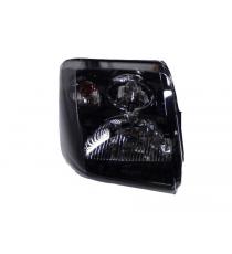 Reflektor prawy microcar mc1/mc2