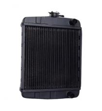 radiateur chatenet barooder avec moteur Yanmar ( en acier )