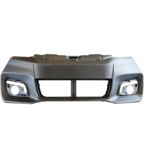 Zderzak przedni Aixam city GTO / GTI (emotion range)