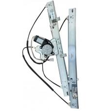 Elektryczny nawiewnik szyb Chatenet CH26, CH28, CH30, CH32, Sporteevo, Pickup