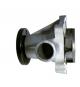 Pompa wody Kubota dwucylindrowa aixam po 2003 kubota z402 i Z482 (turbina 15mm)