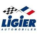 Wsparcie dla silników i skrzyń biegów Ligier
